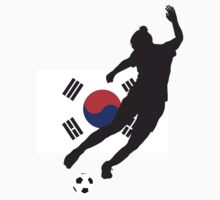 South Korea - WWC by Alrkeaton