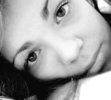 eyes speak louder than words by KG12345966