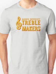 Barden University Treblemakers T-Shirt