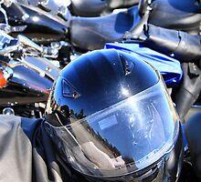 Smart Rider by Patrice Scheiner