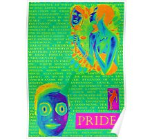 7 Deadly sins-Pride Poster