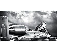 "Homestead Air Force Base ""Florida"" Photographic Print"