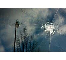 Impact Photographic Print