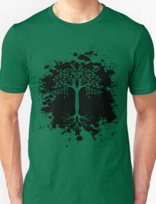 hippy Tree T-Shirt