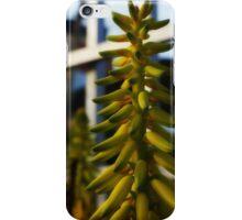 Flowers Aloe Desert iPhone Case/Skin