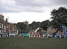 Norham Playground by Ryan Davison Crisp