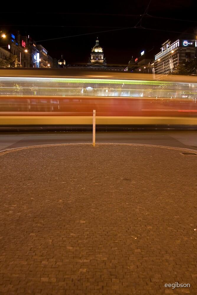 Speed by eegibson