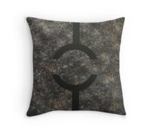 Clay - CROMWELL - New Zealand Throw Pillow