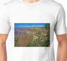 Grand Canyon - South Rim Unisex T-Shirt