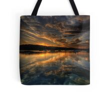 Wishing and Hoping - Newport, Sydney  The HDR Experience Tote Bag