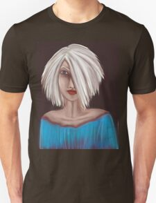 Portrait 01 T-Shirt
