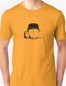 VW Beetle - JACK  T-Shirt