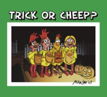 Trick or Cheep? Kids Clothes