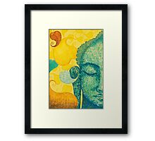 Bodhi Framed Print