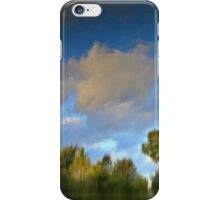 Lake Reflection iPhone Case/Skin