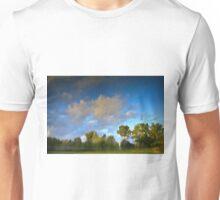 Lake Reflection Unisex T-Shirt