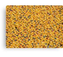 Ducks, ducks, ducks and, er, ducks. Canvas Print