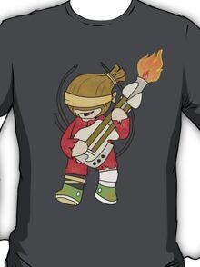 The Doof Warrior T-Shirt