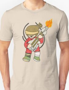 The Doof Warrior T-Shirt