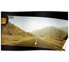 Road to Dahab Poster