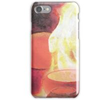Mantle of Fire iPhone Case/Skin