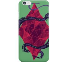 Mystic Crystal iPhone Case/Skin