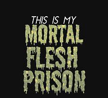 This is My Mortal Flesh Prison V.2 Tank Top