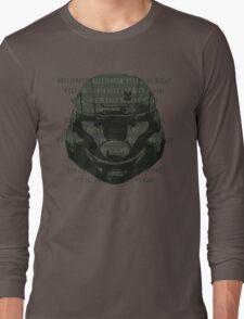 Helljumper, Helljumper Long Sleeve T-Shirt