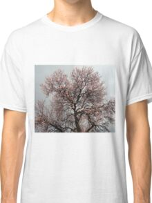 Blossoming Almond Classic T-Shirt
