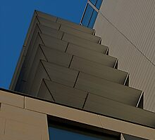 Zenith Building, Manchester by marc melander