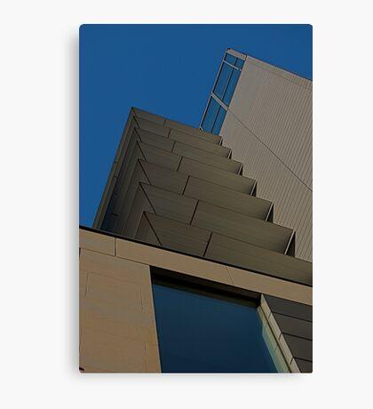 Zenith Building, Manchester Canvas Print
