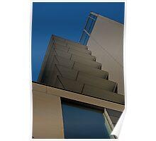 Zenith Building, Manchester Poster