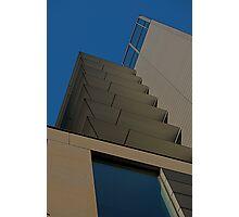 Zenith Building, Manchester Photographic Print