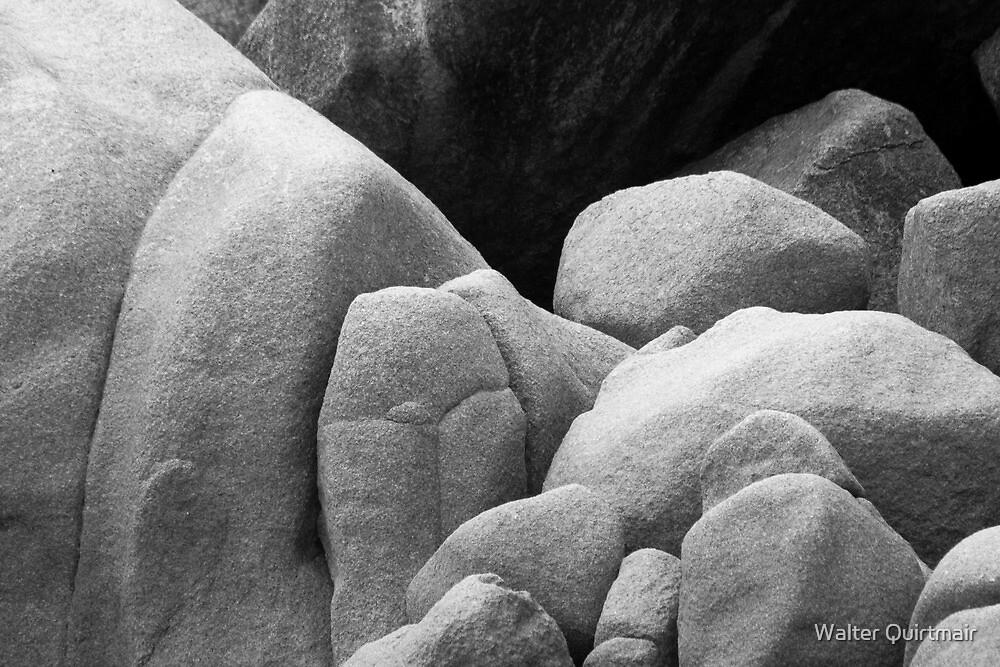 Blocks by Walter Quirtmair