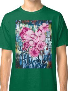 ecology vs economy Classic T-Shirt