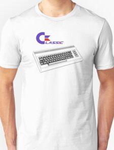 Classic Keyboard C64 T-Shirt