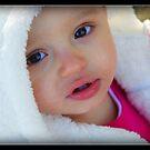 Aaliyah by SarahCook