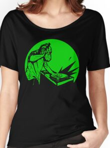 Get Dancin' Women's Relaxed Fit T-Shirt