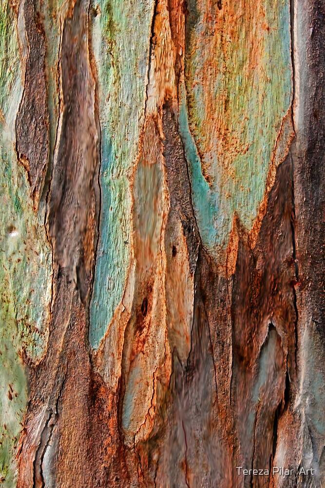 eucalyptus by terezadelpilar~ art & architecture