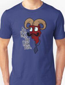 All Hail the Dork Lord T-Shirt