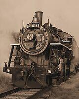 """2141"" by Jeff Ashworth & Pat DeLeenheer"