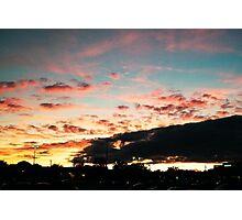 Heavens Photographic Print