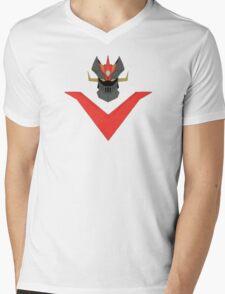 Mazinger the great Mens V-Neck T-Shirt