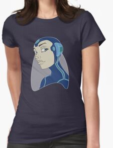 Space Girl T-Shirt