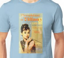 Breakfast at Tiffany's Unisex T-Shirt