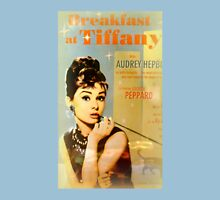 Breakfast at Tiffany's Unisex T-Shirt