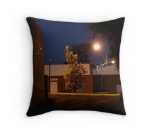Parish Lane Throw Pillow