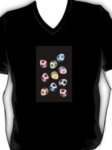 Yoshi eggs T-Shirt