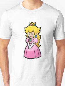 Princess Peach Nintendo T-shirt T-Shirt