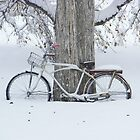 Stationary Bike by urmysunshine